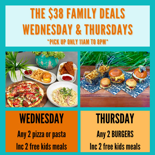 38 South Family-Deals